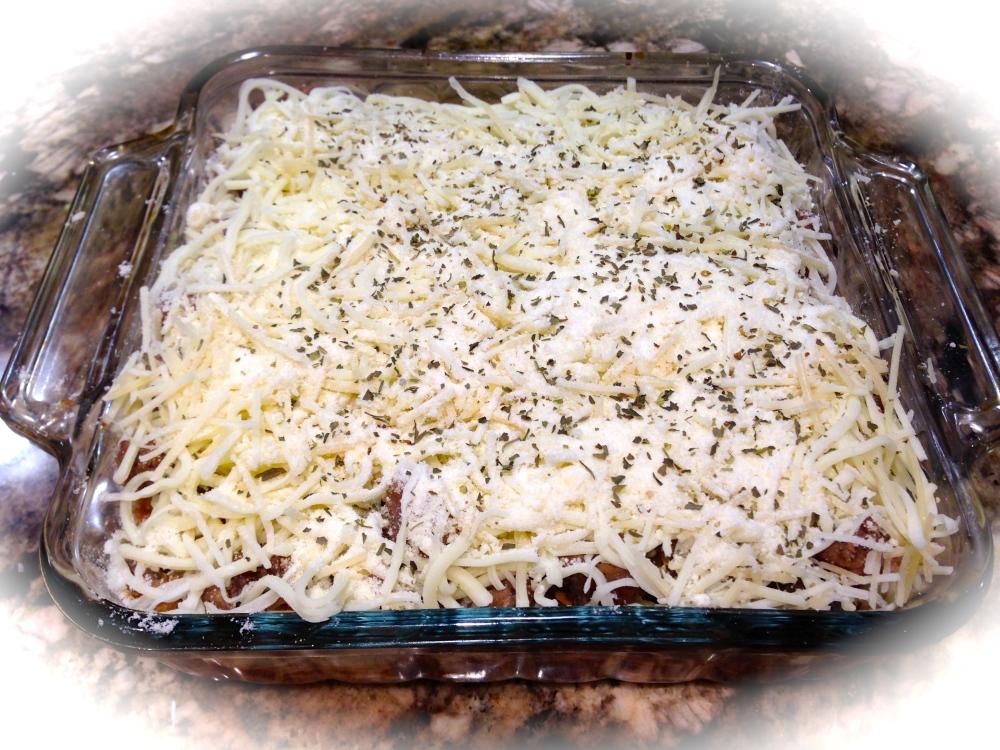 Ravioli Lasagna... (2/3)