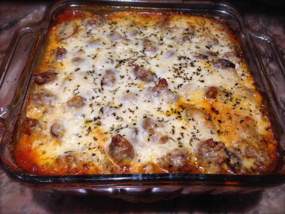 Ravioli Lasagna... (3/3)