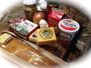 Strata Ingredients