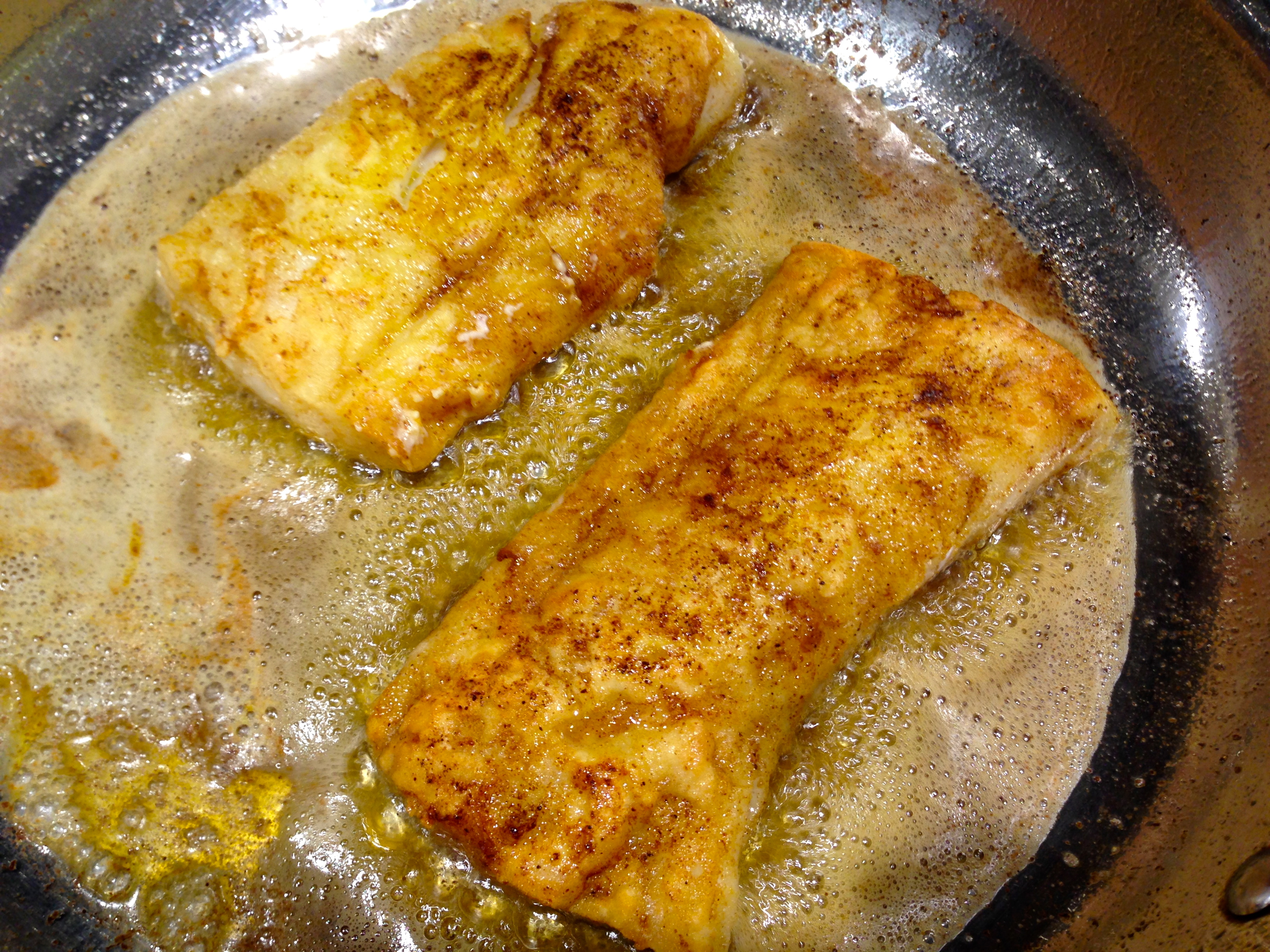 How To Cook Cod Pan Fry