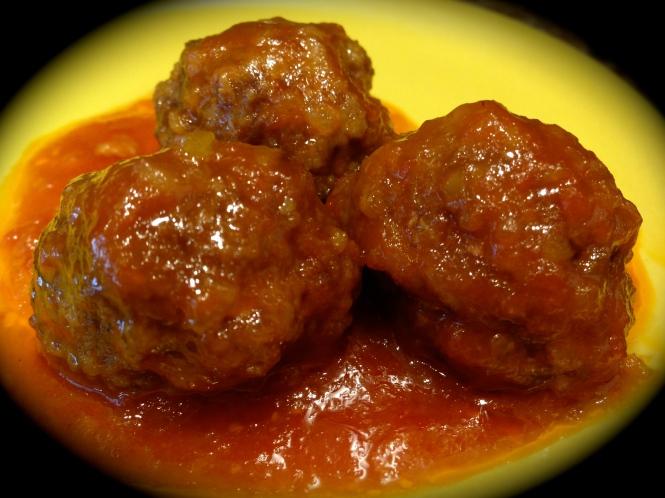 The Best Ever Meatballs