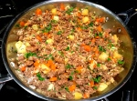Hearty One Skillet Dinner