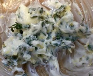 Herb Butter Mixture