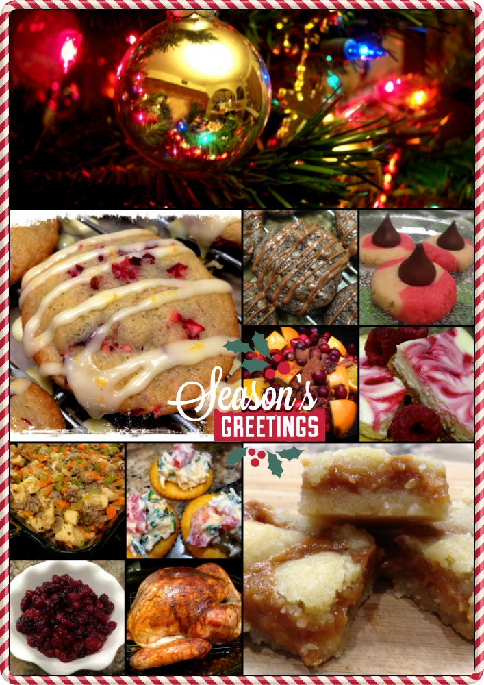 17 Favorite Holiday Recipes From You Betcha Can Make This!